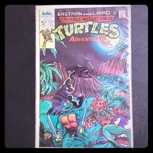 🔥20% off 2+ items TMNT comic book Archie series